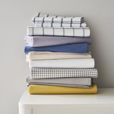 Home Expressions Easy Care Sheet Set