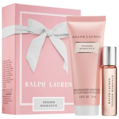 Ralph Lauren Tender Romance Travel Gift Set