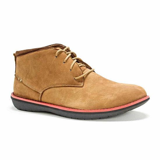 Muk Luks Mens Chukka Boots