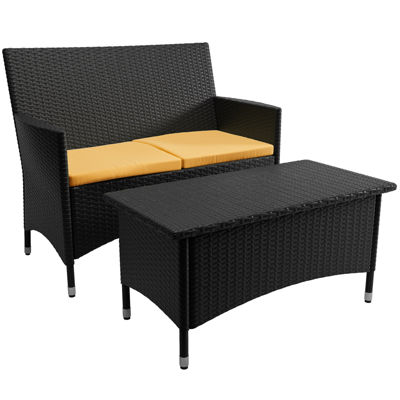 Corliving 2-pc. Conversational Chair