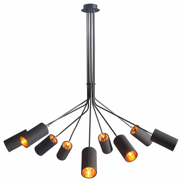 Zuo Modern Ambition Pendant Light