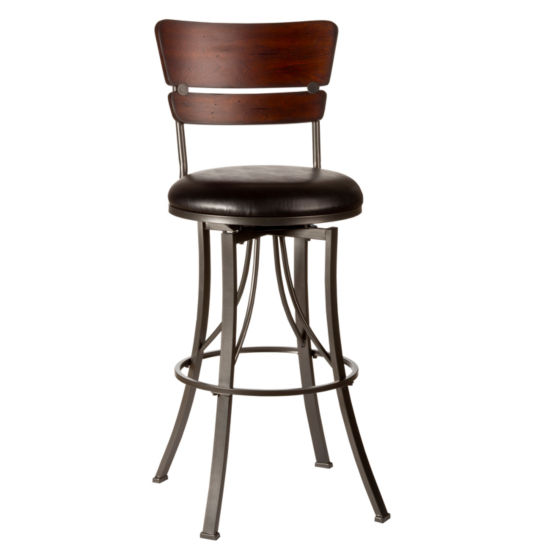 Hillsdale House Bar Stool