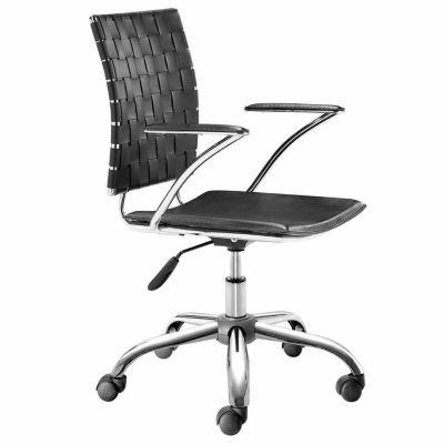Zuo Modern Criss Cross Office Chair