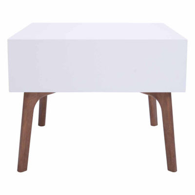 Zuo Modern Padre 1-Drawer End Table