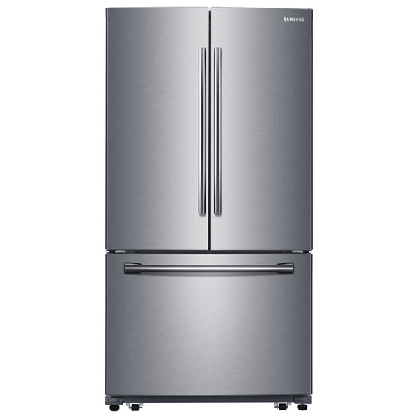 Samsung 26 cu. ft. French Door with Filtered Ice Maker