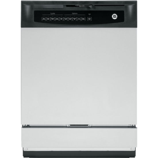 GE® ENERGY STAR® Built-In Dishwasher
