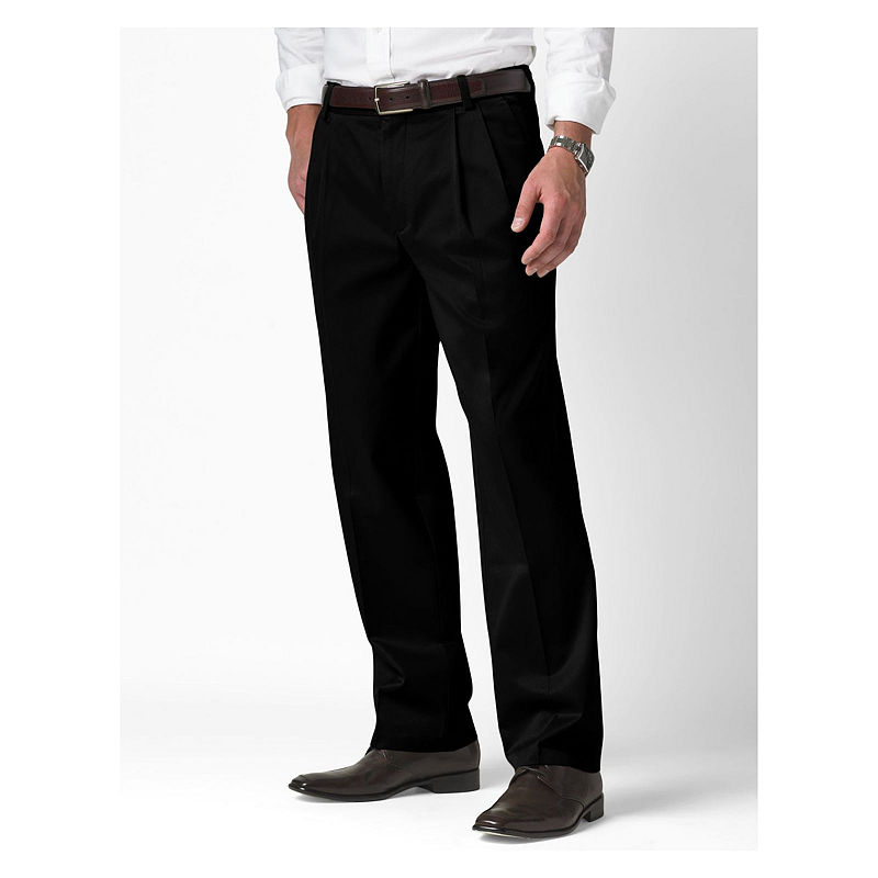 Dockers D3 Signature Classic-Fit Pleated Pants