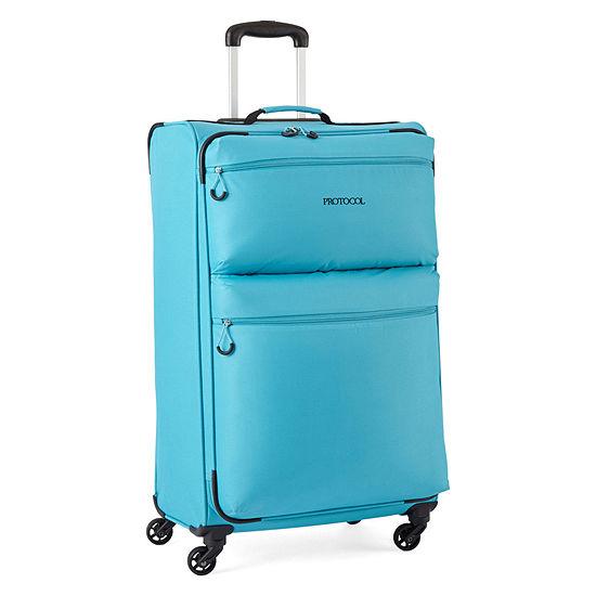 "Protocol® Travelite 30"" Spinner Luggage"