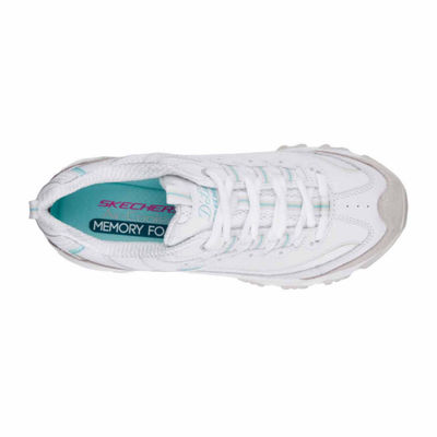 Skechers D'Lites New Journey Womens Sneakers Lace-up