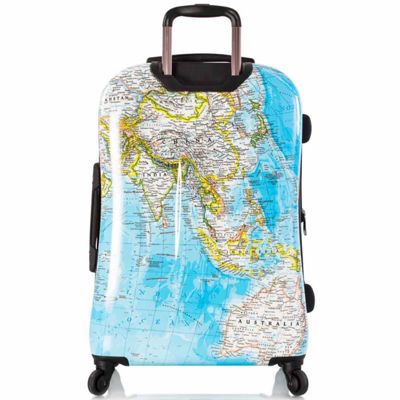 Heys Journey 2g 26 Inch Hardside Luggage