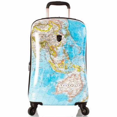 Heys Journey 2g 21 Inch Hardside Luggage