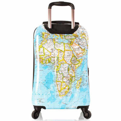 Heys Journey 2g 21 Inch Hardside Luggage