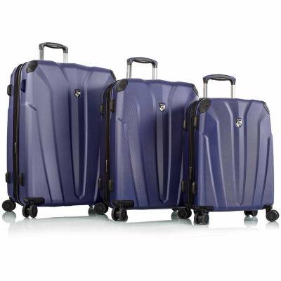 Heys Rapide 3-pc. Hardside Luggage Set