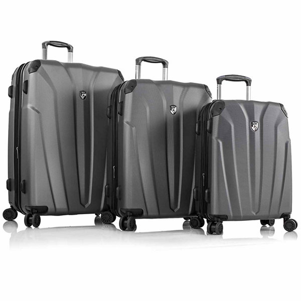 Heys Rapide 3 PC Hardside Luggage Set