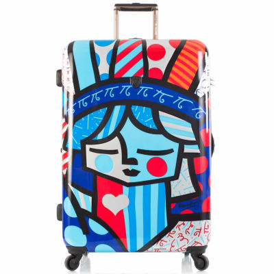 Heys Britto Freedom 30 Inch Hardside Luggage