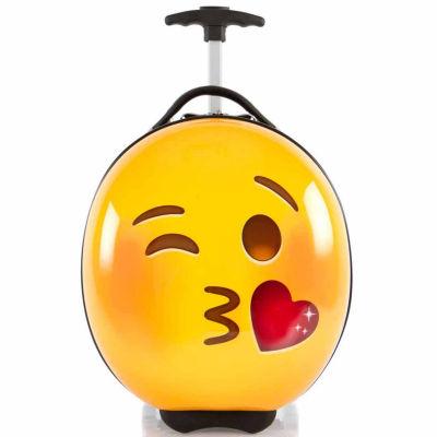 Heys E-Motions Kiss 16 Inch Hardside Luggage
