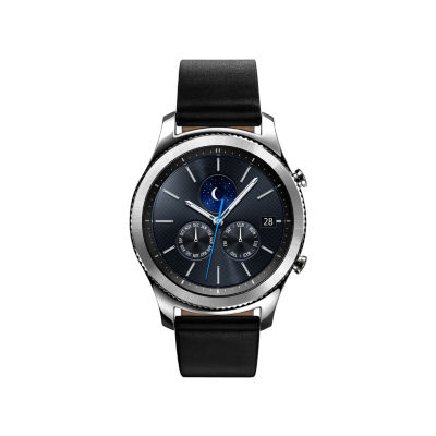 Samsung Gear S3 Classic Black Smart Watch