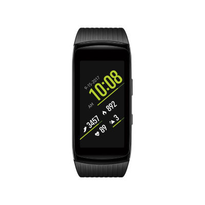 Samsung Gear Fit2 Pro (Small) Black Smart Watch