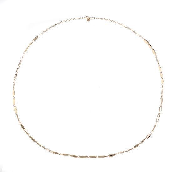 Liz Claiborne Womens Strand Necklace