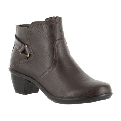 Easy Street Dawnta Womens Bootie Narrow