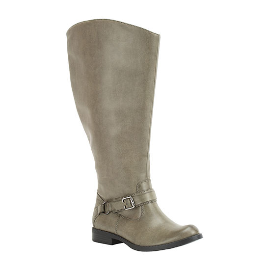 Easy Street Quinn Plus Plus Extra Wide Calf Boot 9AIbvucY