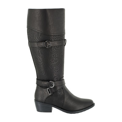 Easy Street Kelsa Womens Riding Boots