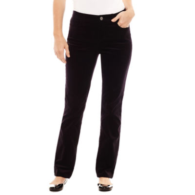 St. John's Bay Corduroy Pants - Talls