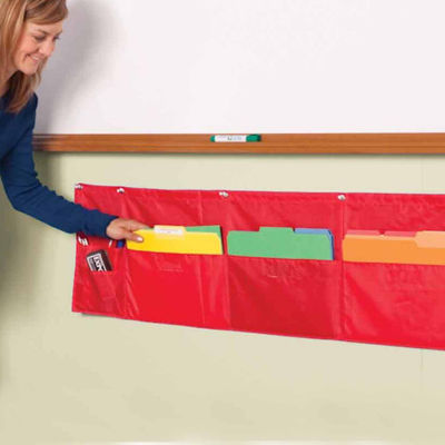 Educational Insights Horizontal Space Place® Pocket Chart