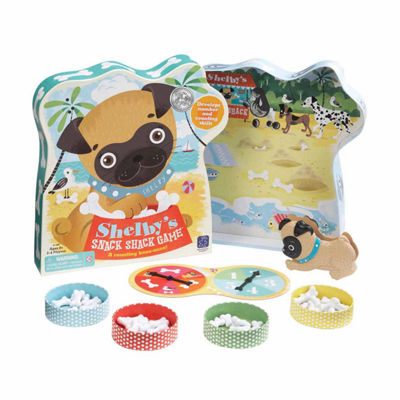 Educational Insights Shelby's Snack Shack Game®