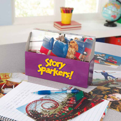 Educational Insights Story Sparkers!