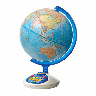 Educational Insights GeoSafari® Talking Globe™