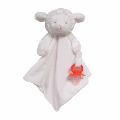 Carter's Lamb Security Blanket-Unisex