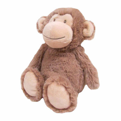 Carter's Waggy Monkey Stuffed Animal