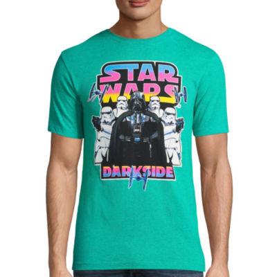 Star Wars Cosmic Rock Graphic Tee