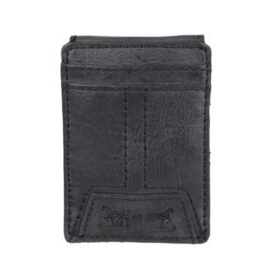 Levi's Magnetic Front Pocket Wallet