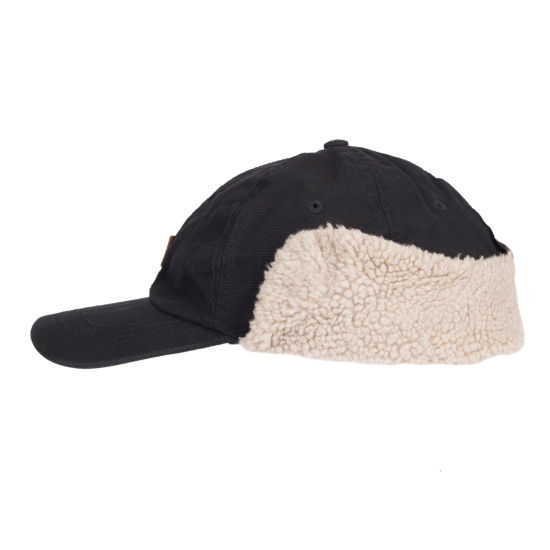 Levi's All Sizer Cap with Sherpa Flaps