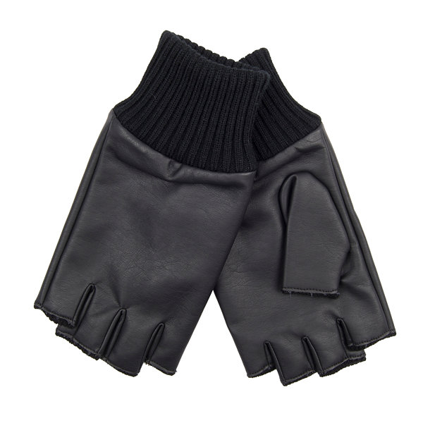 Levi's Genuine Leather Max Warmth Gloves