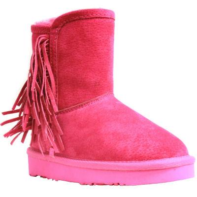 Lamo Sellas Jr. Girls Winter Boots - Little Kids/Big Kids