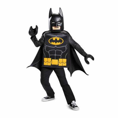 LEGO Batman Costume Unisex