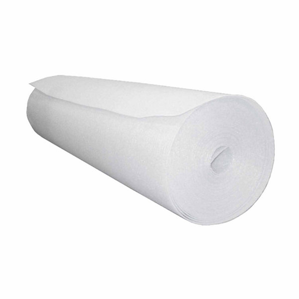 Gladon 85-ft Roll Above Ground Pool Wall Foam - 1/8-in x 48-in