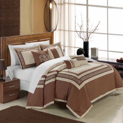 Chic Home Venice Comforter Set