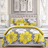 Chic Home Woodside Quilt Set