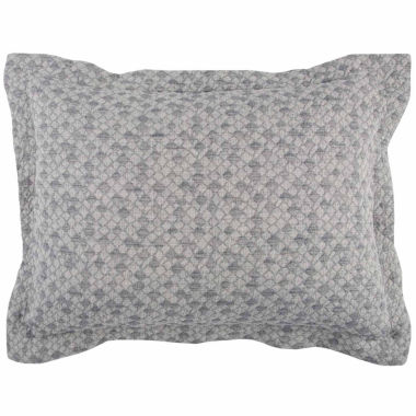 Rizzy Home Giotto Pillow Sham
