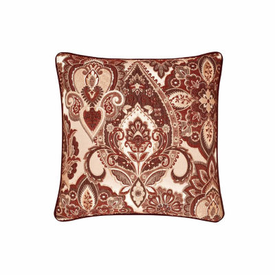 Queen Street Reese 20x20 Square Throw Pillow