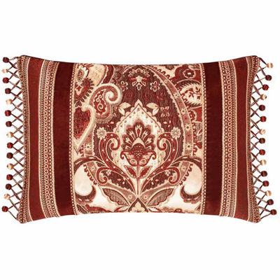 Queen Street Reese Rectangular Throw Pillow