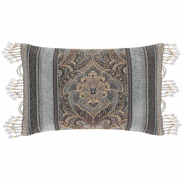 Queen Street Paulina Rectangular Throw Pillow