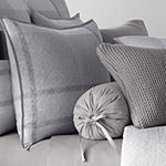 Five Queens Court Langdon Cylinder Throw Pillow