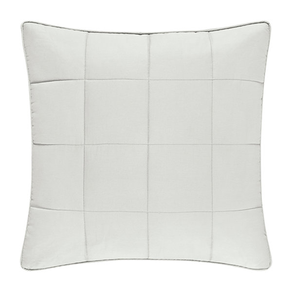Five Queens Court Clayton Square Throw Pillow