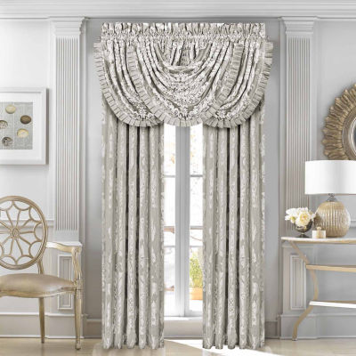 Five Queens Court Carly 2 Pair Curtain Panels