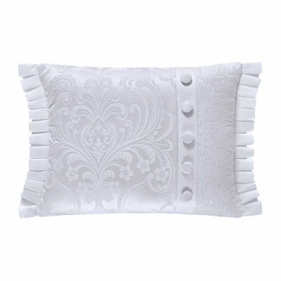Queen Street Courtney Rectangular Throw Pillow